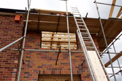 trusted extension quotes Tradespark